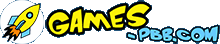 Logo of Games-PBB.com