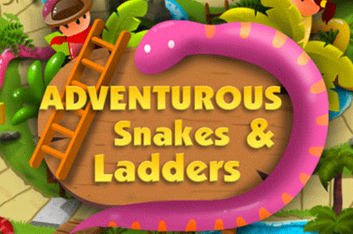 Did you know Snake and Ladders had poisonous snakes? It does at games pbb.com