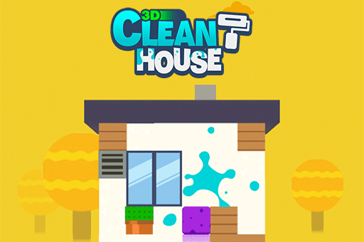 Learn the right way to use your cleaning tools to win this fun game at games pbb.com