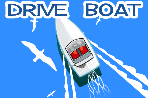 Pick up passengers and drive your boat safely at games pbb.com