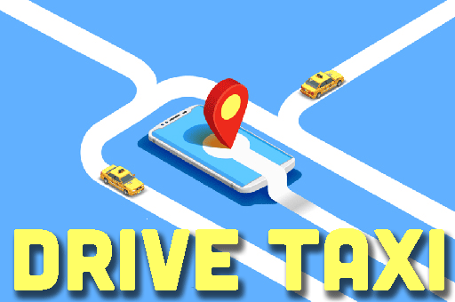 You can drive your taxi in traffic and get new passengers at games pbb.com