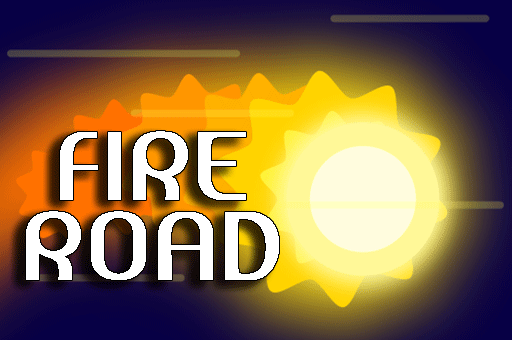 Play Fire Roadat Games PBB dot com