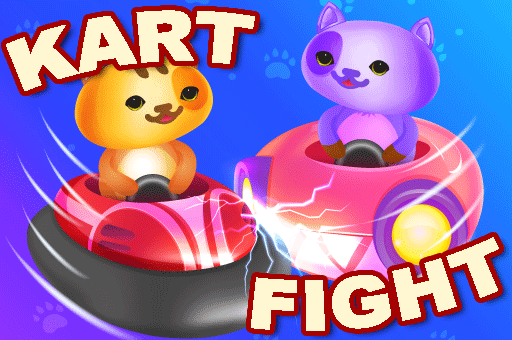 kart fight io