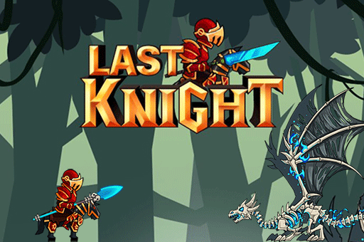 Last Knight mobile adventure game