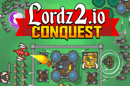 lords 2 game of conquest