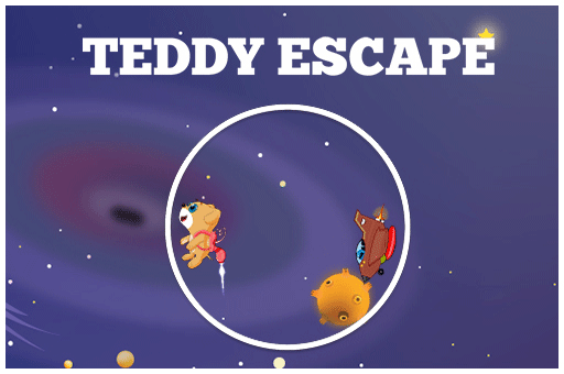 You're a teddy bear with a jetpack, what could go wrong? Find out at games pbb.com